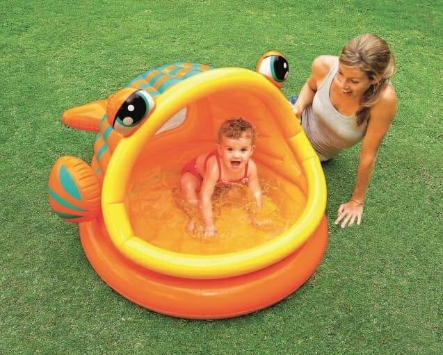 Bestway nafukovací bazén pro děti
