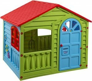 Zahradní domeček pro deti Palplay