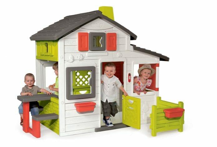 Veliký domeček pro děti Smoby