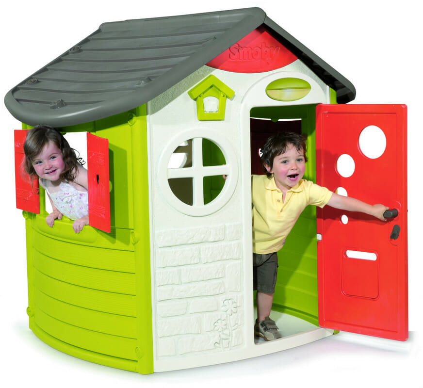 Zahradní domeček pro děti Smoby