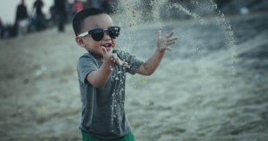 Hry v písku