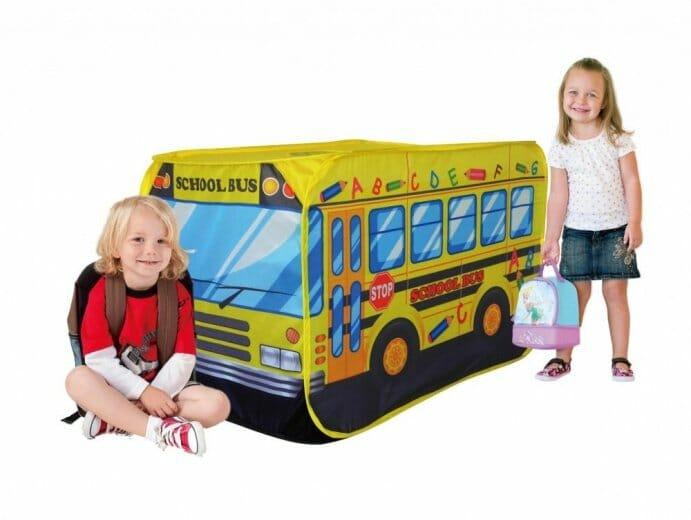 Hrací stan pro děti