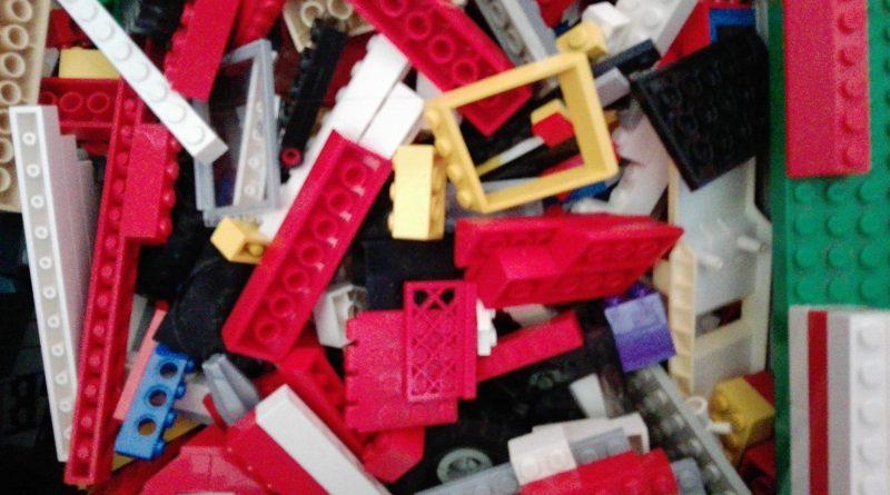 Kocky Lego