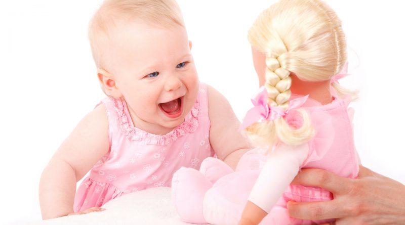 Jak vybírat panenky pro holčičku