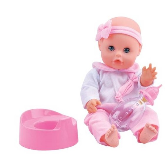 Malé panenky na hraní