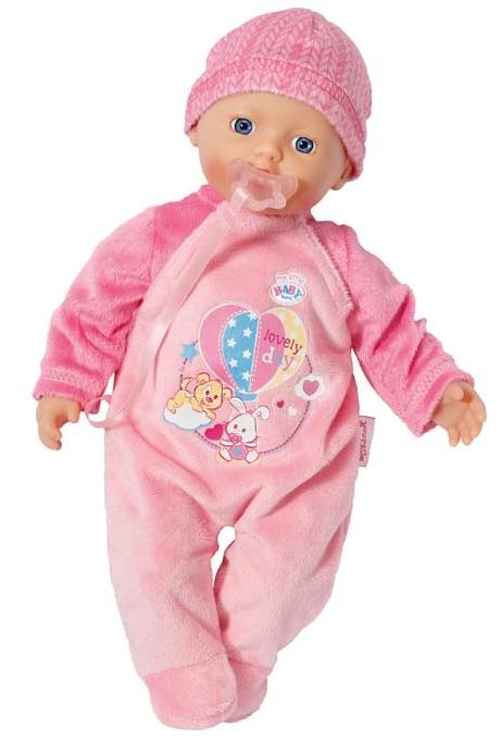Panenka Baby Born My Little