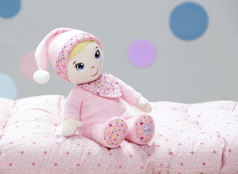 Chrastíci panenka Baby Born