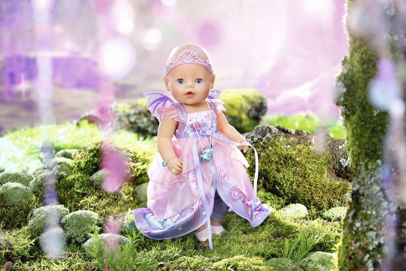 Panenka Baby Born Kouzelní víla