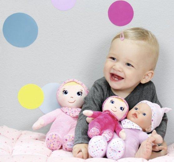 Panenka Baby Born pro miminko