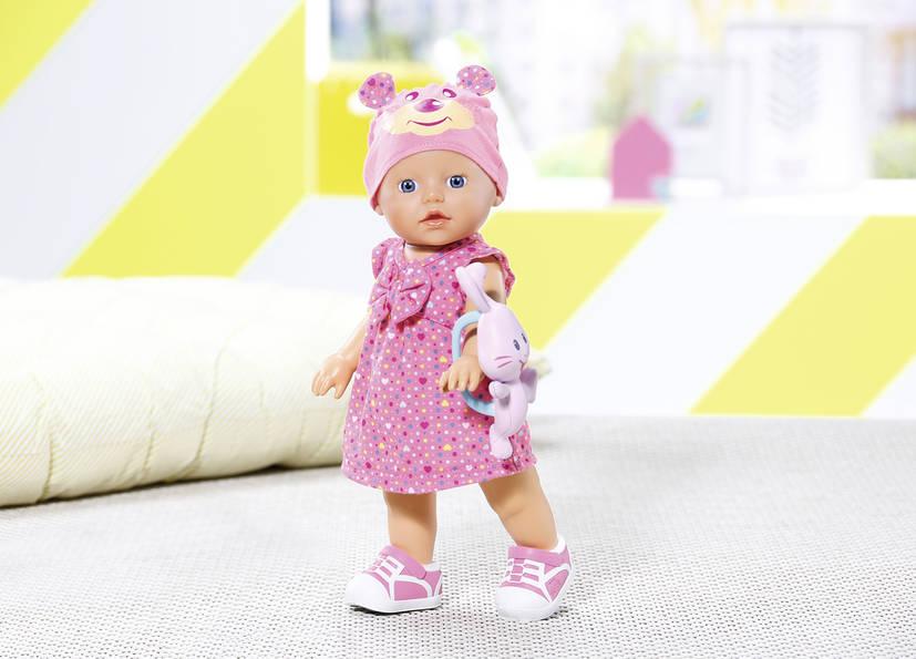 Panenka Baby Born My Little chodící