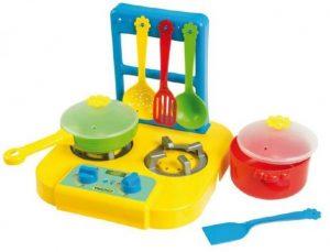 Levná dětská kuchyňka