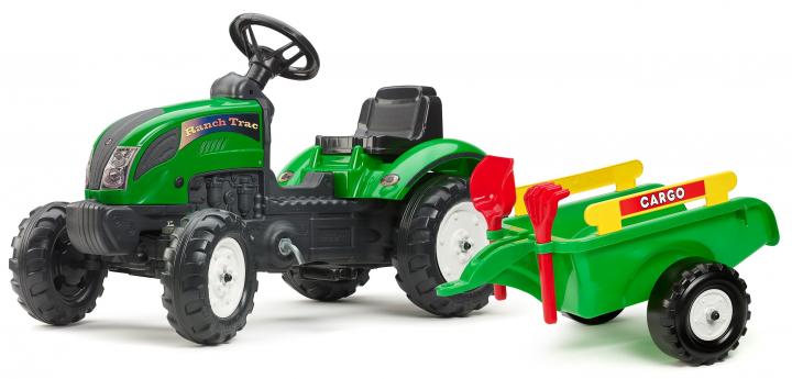 Falk traktor pro děti