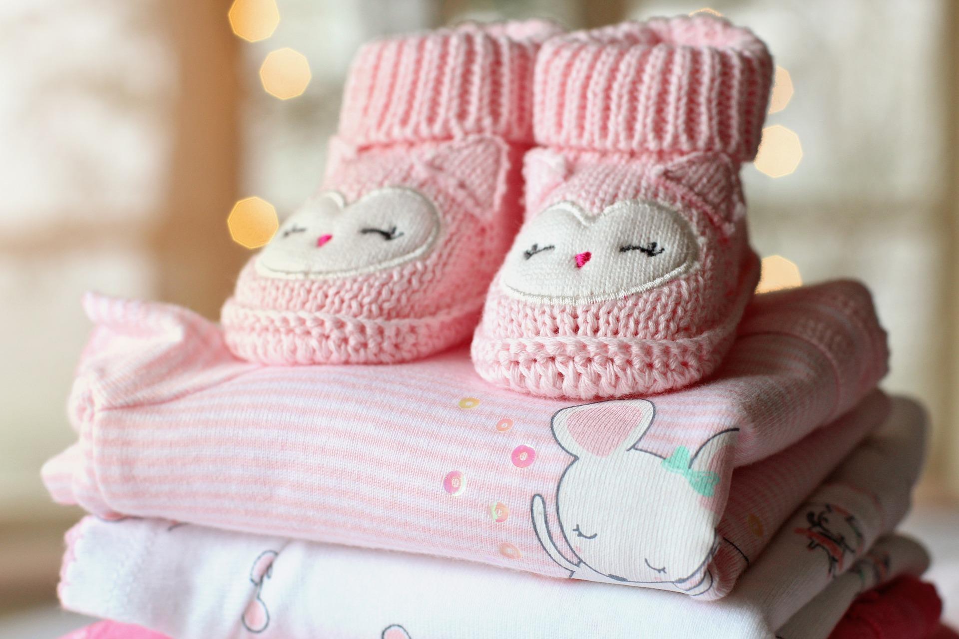 Nejlepší dárek pro novorozence