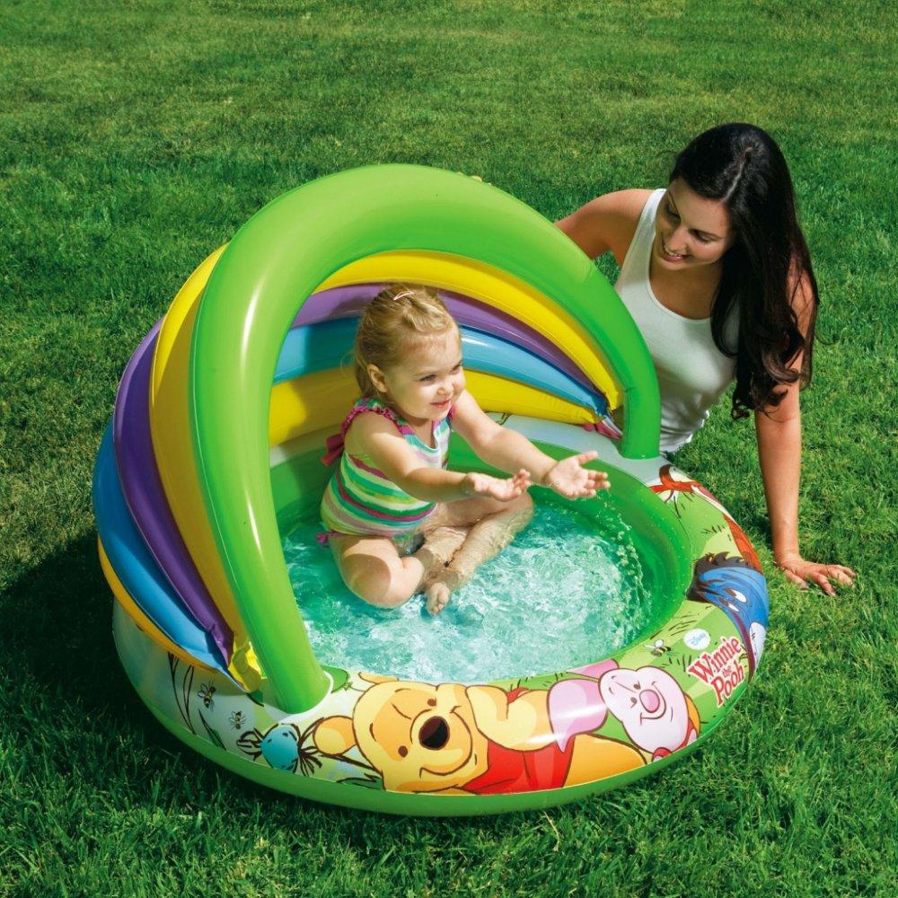 Intex dětský bazén pro nejmenší