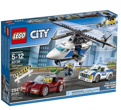 Jak vybírat Lego