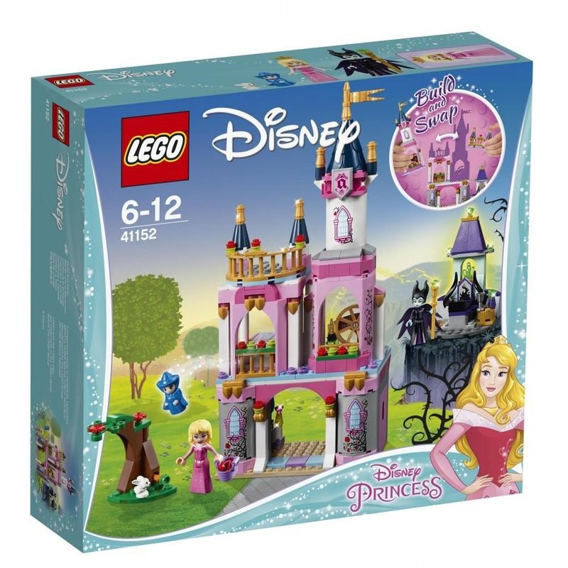 Dívčí Lego