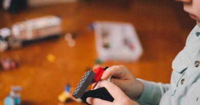Lego nejlepší dárek