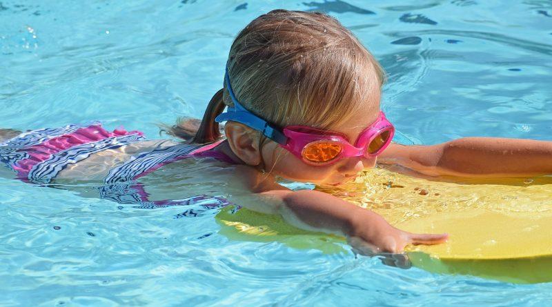 Kvalitní dětské bazény