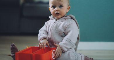 Jak vybrat bezpečné hračky pro děti