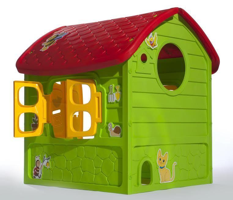 Dětský zahradní domek Dohány