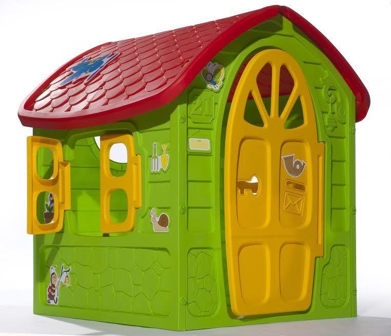 Dohany Dětský zahradní domek