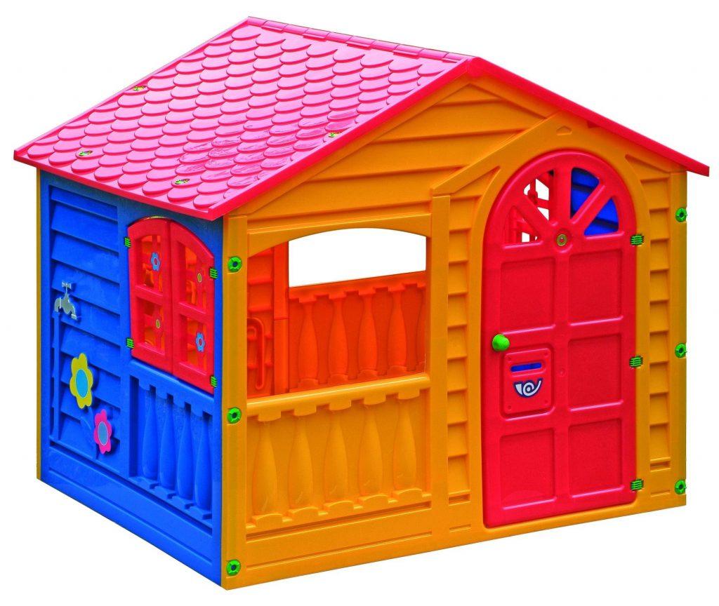 Happy House dětský zahradní domek