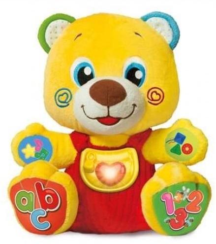 Medvídek interaktivní hračky