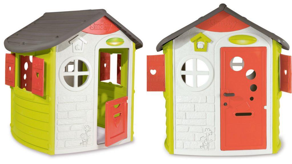 Jura Lodge dětský zahradní domek Smoby
