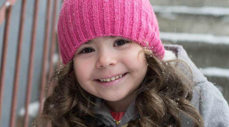 Čepice pro děti Jakou koupit