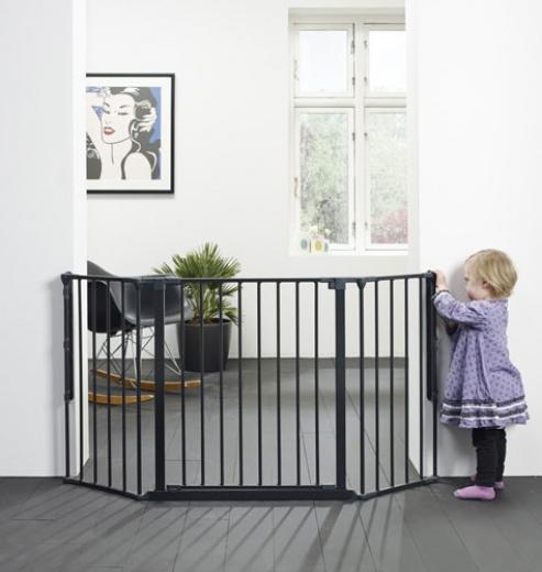 Dětská ohrádka Bezpečnostnízábrana