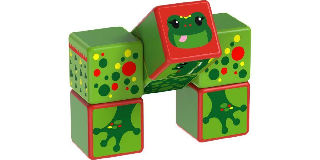 Magicube magnetické stavebnice pro děti od 1 roku