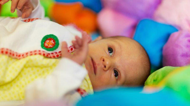 Top hrací podložky pro miminka