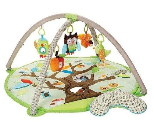 Hrací deka pro miminko Skip Hop Kamarádi