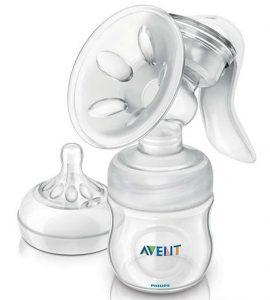 Populární odsávačka mléka Avent
