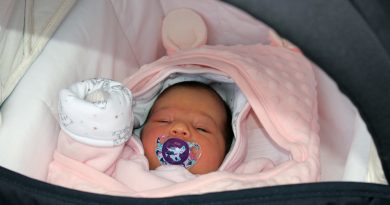 Jak vybrat kvalitní zimní fusak pro miminko