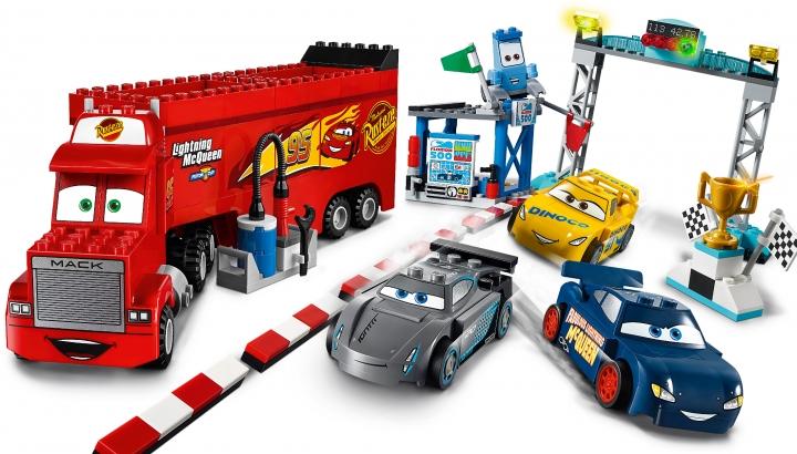 Dětské stavebnice Lego Junior