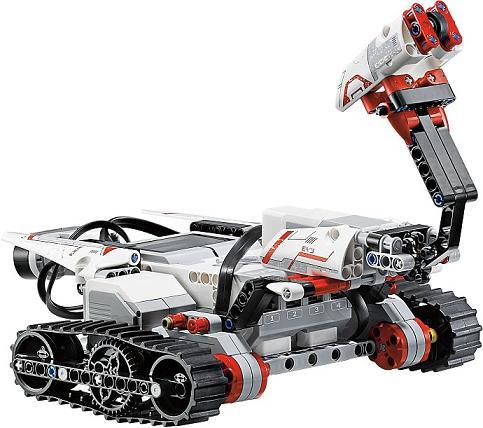 Stavebnice Lego Mindstrom