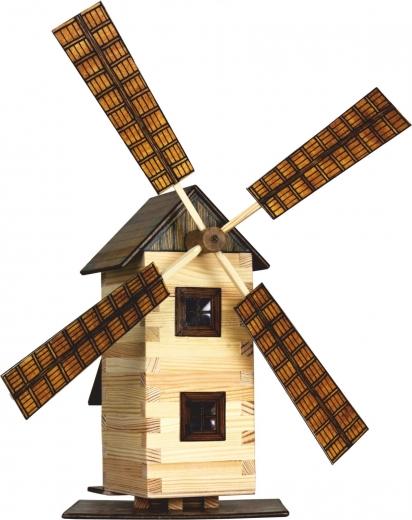 Dřevěná stavebnice pro děti Walachia