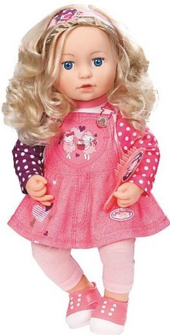 Sophia panenka Baby Annabell s vlasy