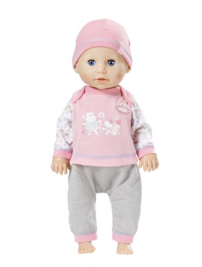 Zapf Creation Chodící panenka Baby Annabell