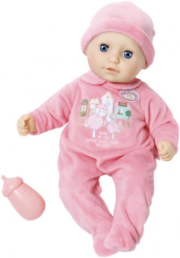 Panenka Baby Annabell My First Annabell