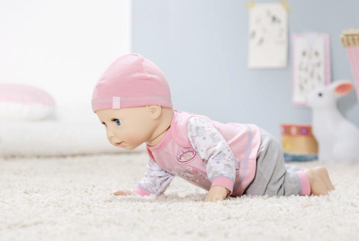 Zapf Creation Chodící panenky Baby Annabell