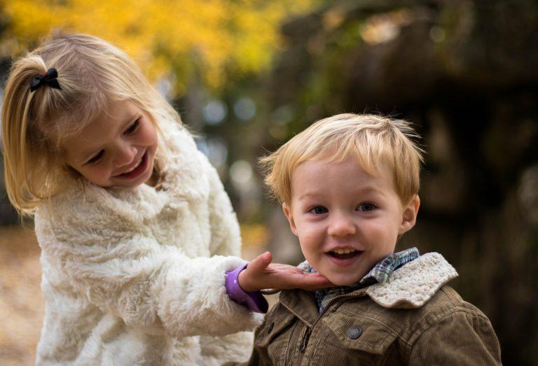 Jak vybírat dětské jarní bundy