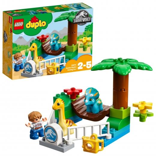 Safari kostky Lego Duplo