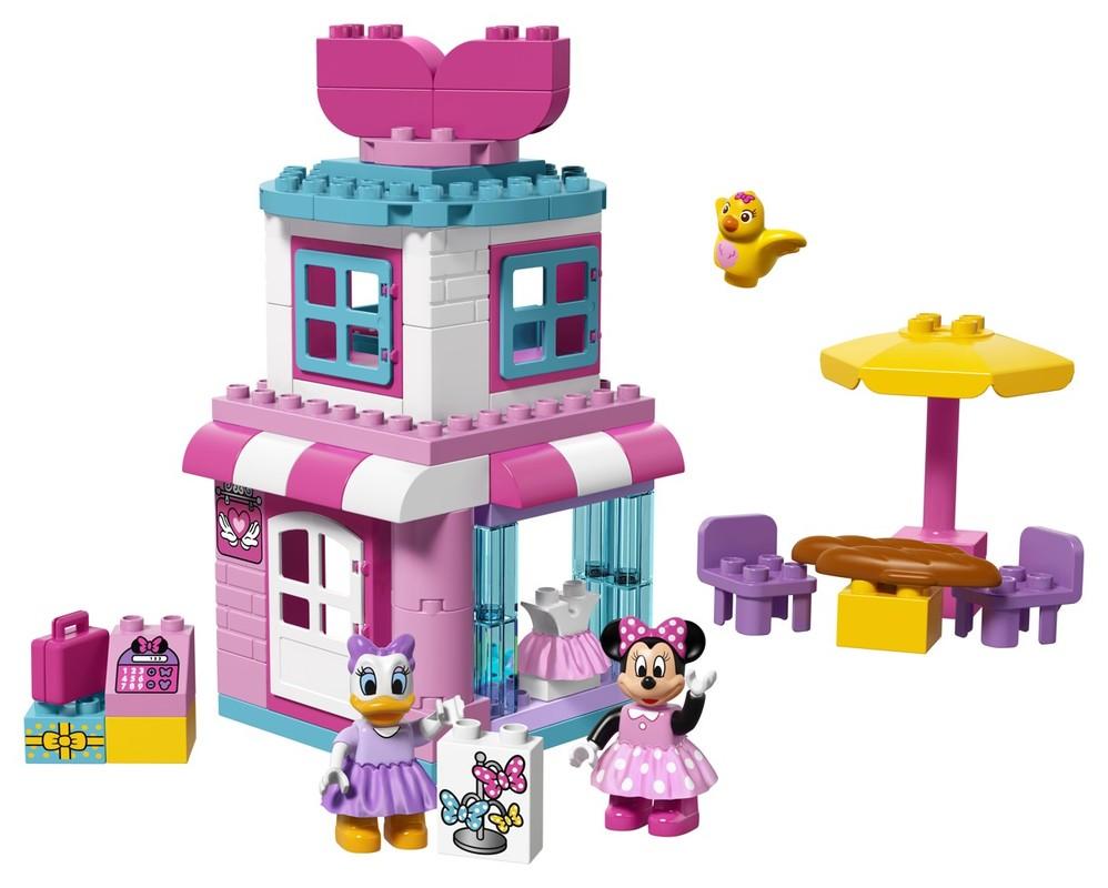 Pohádkové kostky Lego Duplo