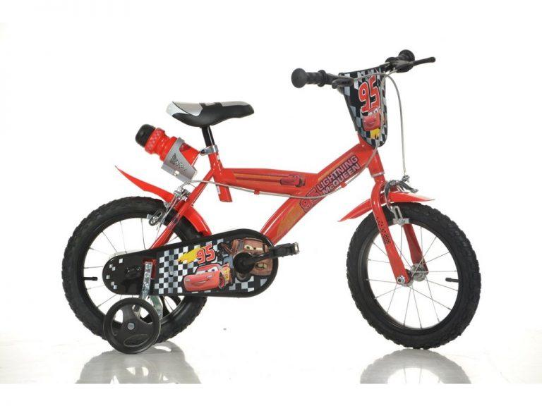 Dino Bikes chlapecké kolo