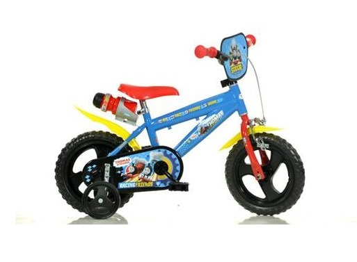 Dino Bikes první kolo