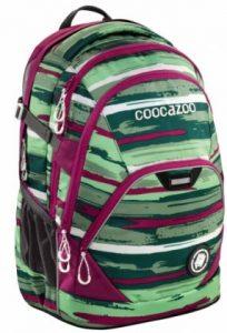 Školní batoh pro žáky starší