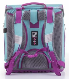 Ergonomie školní tašky