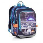 Chlapecký školní batoh pro žáky